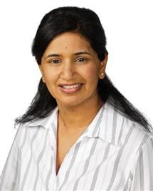 Sundari Mitra (MSEE '88), CEO and Founder of NetSpeed Systems.