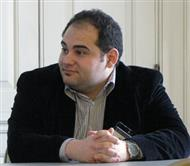ECE graduate student Ali Bazzi was the conference director.