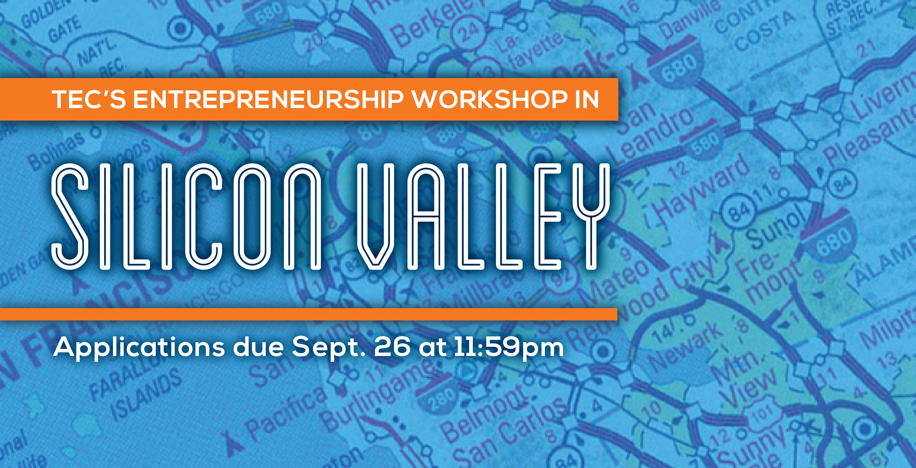Silicon Valley: Announcing 2016-17 application deadline