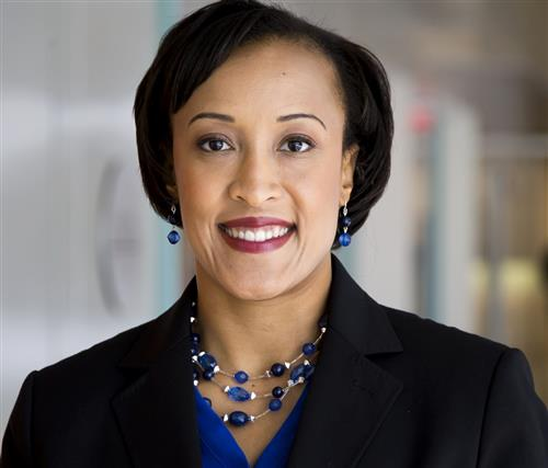 Joi Mondisa, Assistant Professor of Industrial and Operations Engineering at the University of Michigan
