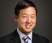 ECE Associate Professor Minjoo Larry Lee
