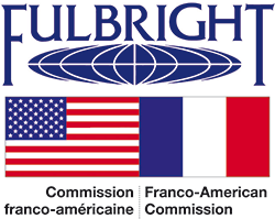 Fulbright, Franco-American Commission.