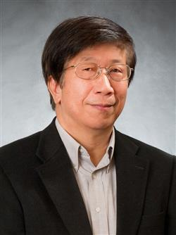 Professor of Physics Jen-Chieh Peng