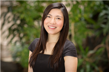Psychology professor Joey Cheng has been recognized as a rising star in her profession.