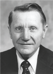 Harold Froehlich (Image courtesy of the National Inventors Hall of Fame.)
