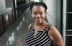 Assistant Professor Princess Imoukhuede
