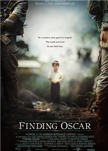 """Finding Oscar"", the story of the epic search for a genocide survivor, will be screened on campus on May 4. The director and co-producer, an English alumnus, will attend for a question and answer session."
