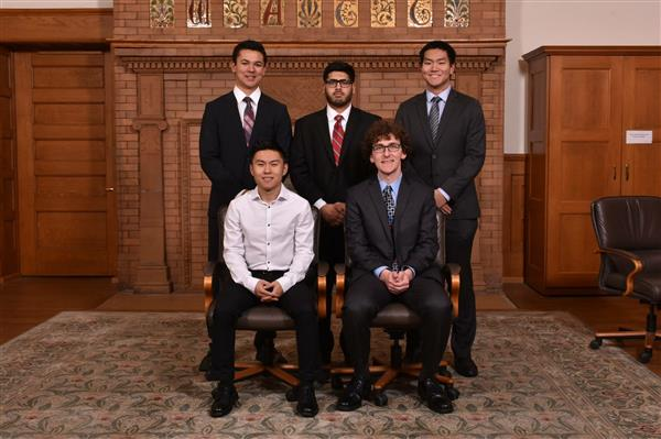 ISGE: