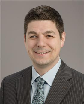 Assistant Professor Gregory MacDougall