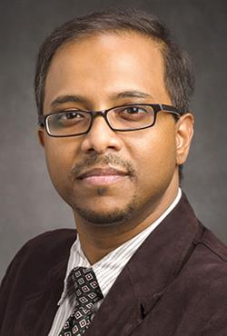 Dipanjan Pan has been elected a 2018 Fellow of the American College of Cardiology.