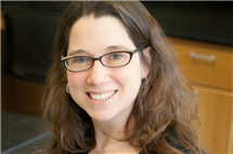 Rachel Whitaker has been named an Allen Distinguished Investigator.