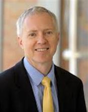 Bioengineering and Electrical & Computer Engineering Professor Brian Cunningham