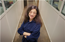 May Berenbaum has been honored by the world's oldest ecological society.