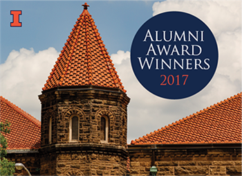 LAS alumni award winners announced
