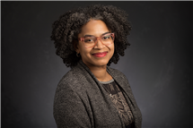 English professor Candice Jenkins is one of six University of Illinois faculty members awarded National Endowment for the Humanities Fellowships for 2018. (Photo by L. Brian Stauffer.)