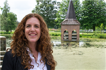 Colleen Murphy spent time as a visiting professor at the 4TU. Centre for Ethics and Technology in the Netherlands, pictured here. (Image courtesy of Colleen Murphy.)