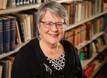 Germanic languages and literatures professor named Getty Residential Scholar