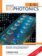 An article co-authored by Cunningham appeared in the August 2012 issue of <i>The Journal of Biophotonics</i>. It focused on research in developing a technology to detect protein in the blood.