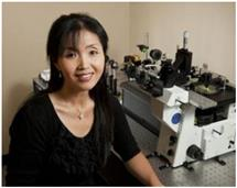 Sua Myong, Assistant Professor of Bioengineering and CPLC Faculty member