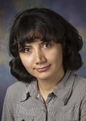 ECE PhD candidate Homa Alemzadeh