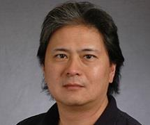 Rene L. Cruz (photo courtesy University of California, San Diego)