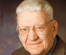 George W. Swenson, Jr