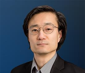 U. of I. Founder Professor of Physics and of Bioengineering Jun Song