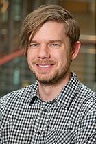 Ryan Foley, U. of I. assistant professor of astronomy with an affiliate appointment in physics