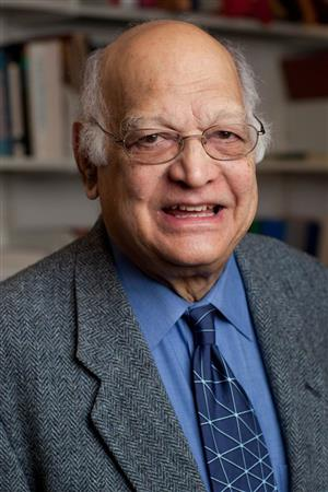 Dr. Vinay Ambegaokar, Goldwin Smith Professor of Physics Emeritus at Cornell University�s Laboratory of Atomic and Solid State Physics in Ithaca New York, is the 2015 John Bardeen Prize recipient. Ambegaokar will accept the award on August 24 during the 11th International Conference on Materials and Mechanisms of Superconductivity, to be held in Geneva, Switzerland.