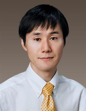 Assistant Professor Shinsei Ryu