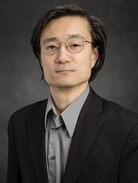 Professor of Physics and of Bioengineering Jun Song