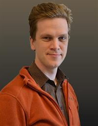 Physics Illinois postdoctoral researcher Hans Tomas Rube played a key role in the discovery
