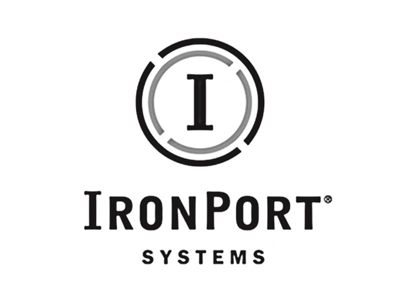 Iron Port Systems