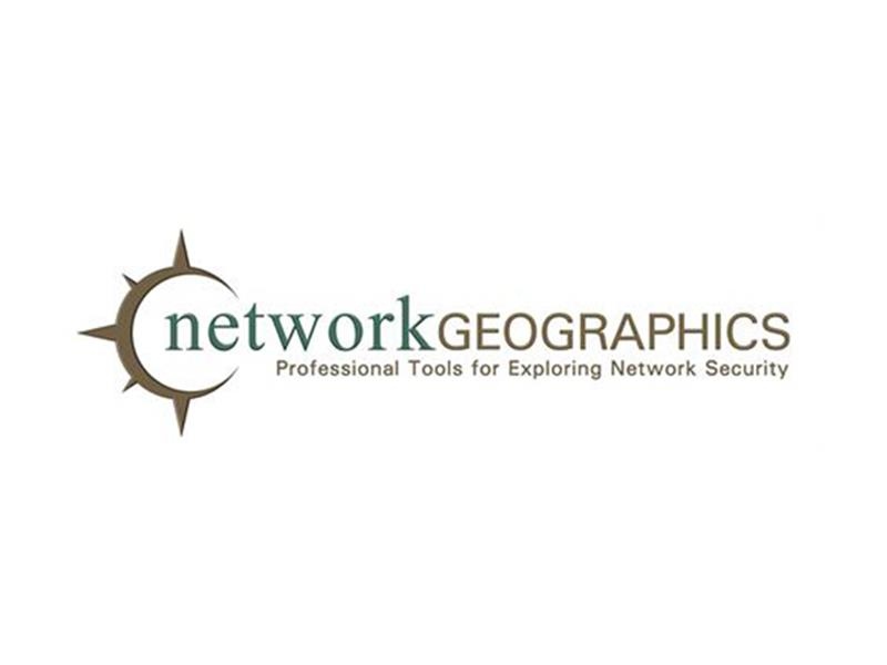 Network Geographics