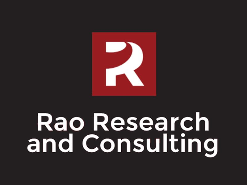 Rao Research and Consulting