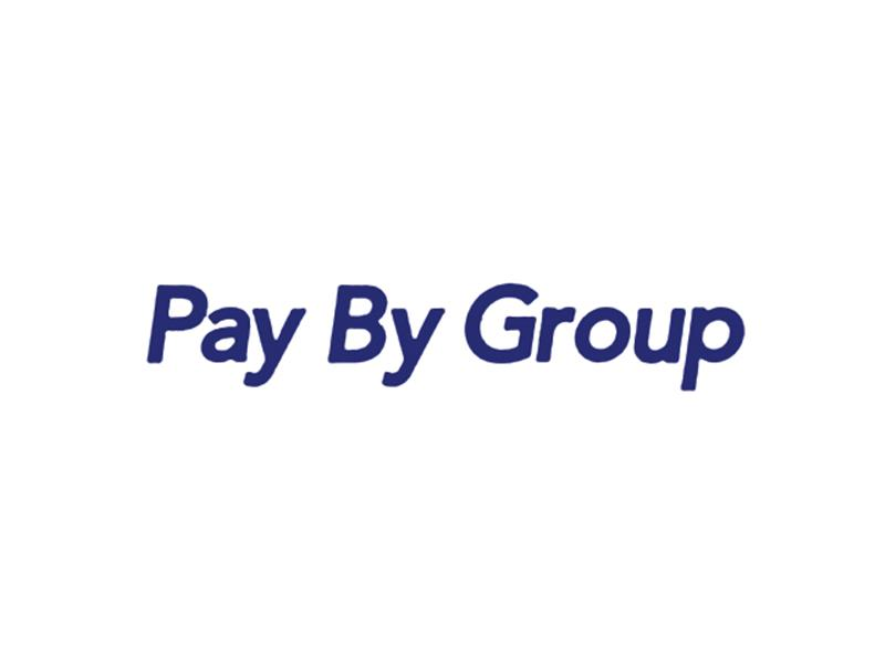 Pay By Group