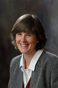 Professor of Physics Karin Dahmen