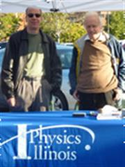 Photo from the 2010 Science on the Market