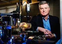ECE professor J. Gary Eden will lead a MURI project team working to improve the internal cooling of lasers to increase beam quality.
