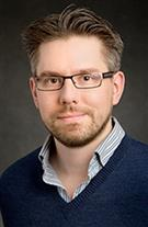 Asst. Professor of Physics Thomas E. Kuhlman