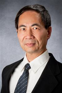 Emeritus and Research Professor of Physics Tai-Chang Chiang, University of Illinois at Urbana-Champaign