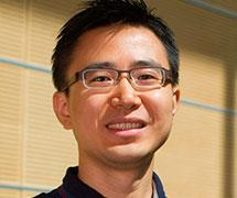 Yun Fu, 2016 ECE Young Alumni Achievement Award winner