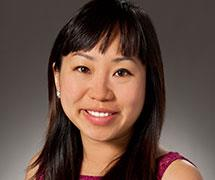 Anne Y. Woo, 2016 ECE Young Alumni Achievement Award winner
