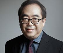 Doyeol Ahn, 2016 Distinguished Alumni Award winner