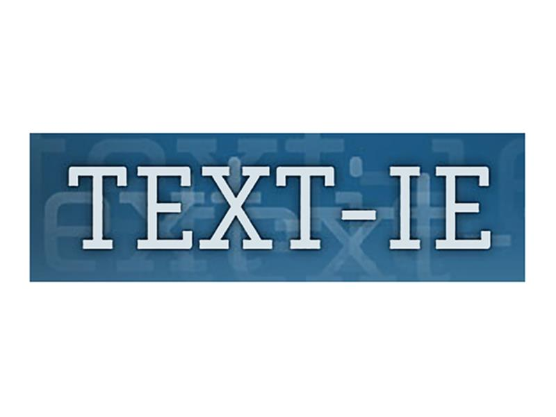 Text-IE