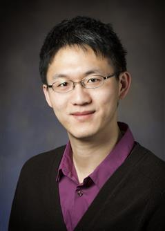 Physics Illinois alumnus En-Chuan Huang
