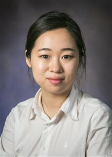 Chuchu Fan, ECE ILLINOIS PhD student and research assistant