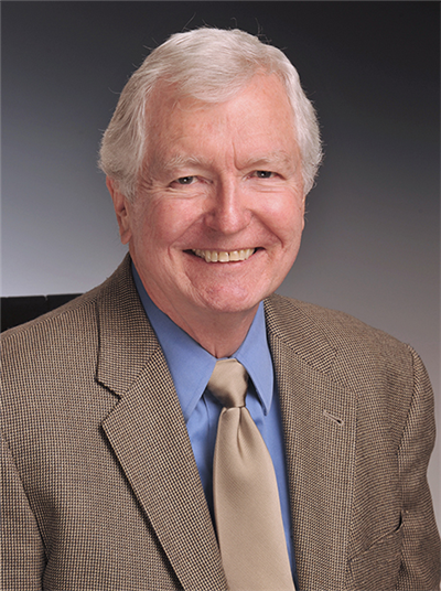 Physics Illinois alumnus M. George Craford awarded IEEE Edison Medal