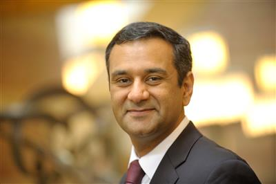 Rohit Bhargava, a Founder Professor of Engineering and Chemistry at Illinois