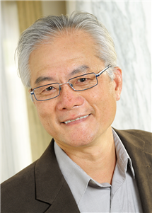 Feng Sheng Hu, professor of plant biology and Ralph E. Grimm Professor in Geology, has been named Harry E. Preble Dean of the College of LAS.